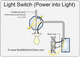 17 best ideas about light switch wiring electrical light switch diagram power into light at buildmyowncabin com