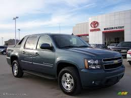 Avalanche » 2009 Chevy Avalanche Ltz - Old Chevy Photos Collection ...