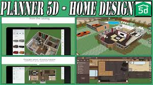Small Picture Planner 5D Home Design ANDROID APPLICATION YouTube