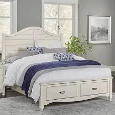Storage Beds Wood Beds Bedroom Bernie Phyls Furniture