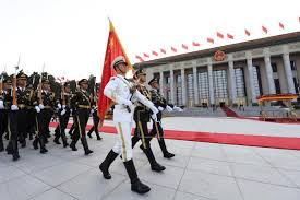 Image result for CHINESE MILITARY BASES
