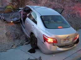 Car news & Car reviews: Toyota Camry Crash in Utah is attention ...