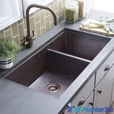 kitchen sink in singapore