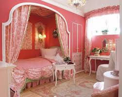 Little Girls Bedroom On A Budget Contemporary Picture Of Girls Bedroom Decorating Ideas Small