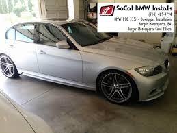 BMW Convertible southern california bmw : Orange County BMW Service and Installs for Forum Members - N54/N55 ...
