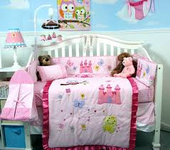 cherry blossom crib bedding set owl baby bedding for kids ease bedding with  style pink owl . cherry blossom crib bedding ...