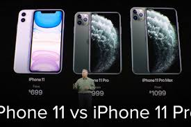 iPhone 11 vs iPhone 11 Pro: What's the difference? | Macworld