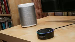 speakers compatible with alexa. how to set up alexa voice control for existing sonos speakers compatible with