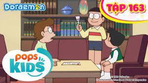 Doraemon Tập 163 - Thấu Hiểu Đồ Vật, Chuông Hòa Giải Bất Đồng - Hoạt Hình Tiếng  Việt - Mission Ready At 6