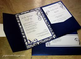 Designer Wedding Invitations Hatch Urbanskript Co