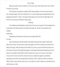 example of thesis statement in an essay apa format for essay  apa essay format template format paper template apa paper format apa essay format template research paper