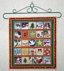Quilts and Quilting Links & Quilted Advent Calendar Adamdwight.com