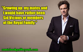 100 Colin Firth Quotes That Will Really Boost Your Motivation