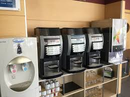 Costa Coffee Vending Machine Rental Impressive Coffee Machines Great Idea Picture Of Holiday Inn Express