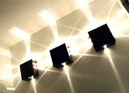 types of interior lighting. A Trio Of Decorative Light Fittings Types Interior Lighting