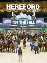 American Hereford | Hereford World - American Hereford