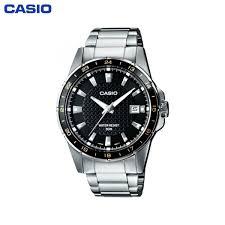 Наручные <b>часы Casio MTP 1290D 1A2 мужские</b> кварцевые на ...