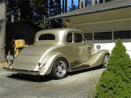 1933 Chevrolet 5-Window Coupe for Sale   ClassicCars.com   CC-515280