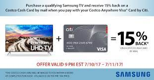 This rate is for u.s. Costco Anywhere Visa Card By Citi Review 2021