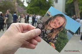 1.600 mensen volgen uitvaart Julie Van Espen: