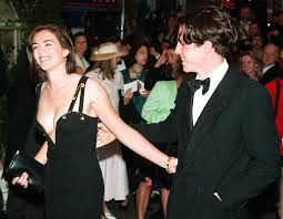 Hugh Grant reveals Liz Hurley was snubbed by designers before Versace  safety-pin dress moment | London Evening Standard