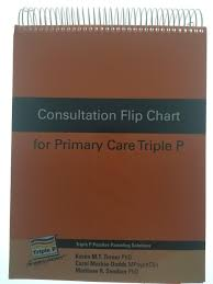 Primary Flip Charts Consultation Flip Chart For Primary Care Triple P Phd Karen