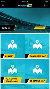 Ism Raceway On The App Store