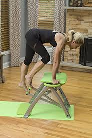 Malibu Pilates Chair Exercise Chart Pilates Pro Chair With 4 Dvds By Lifes A Beach