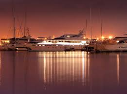 full image for outdoor led strip lighting 120 volt canada kits yacht accent dock night