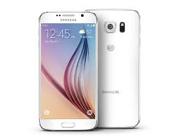white samsung galaxy phones. galaxy s6 32gb (at\u0026t) white samsung phones a