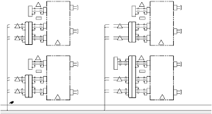 19 1 multiplex wiring diagram cont tm 1 1520 238 t 10 503 multiplex wiring diagram cont 19 1 1 3 1 3 sheet 9 1 of 17 m50 253 18a 7 7 t40 dltu w266 t39 dltu add add s 8