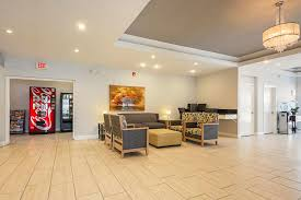 quality inn suites north richland