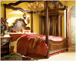 Extravagant Bedroom Furniture Clash House