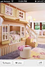 Coolest bunk beds ever