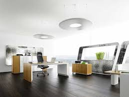 modern office flooring. Delighful Modern Modern Office With Wood Floors And Flooring _