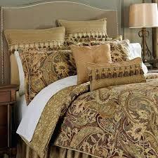 1 croscill king comforter set croscillred galleria oversized sets