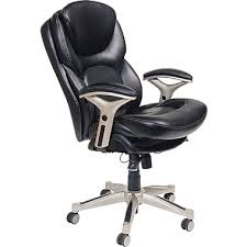 eco office chair. Fine Chair Serta Back In Motion Health U0026 Wellness MidBack Office Chair Eco And Eco Chair E