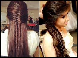 New Hair Style For Girls new simple indian hairstyle for girls best hairstyle photos on 5078 by wearticles.com