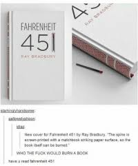food funny and lol fahrenheit 451 ray bradbury starkin handsome allows typhoon idiaz