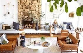 emily henderson coffee table