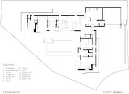 floor plans for desert homes beautiful ideas modern house with a contemporary modern home floor plans