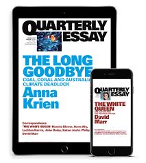 digital subscriptions quarterly essay complete online access
