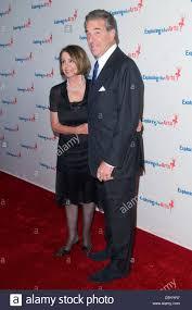 Nancy Pelosi und Paul Pelosi besucht die Tony Bennett 85. Geburtstag Gala  Benefit für