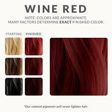 Hair Cellophane Color Charts Sebastian Cellophanes Color Chart Sbiroregon Org