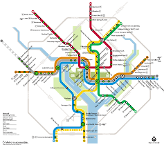 dc metro  cameron station