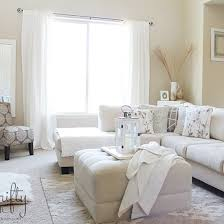 ... Light and Bright Living Room