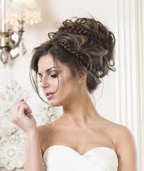 Svadobné účesy Vlasy A účesy