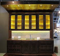 led countertops by thinkglass doors