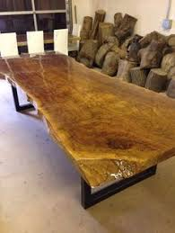 custom order live edge dining table live edge by urbanwoodllc