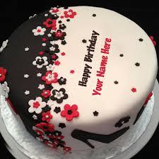 12 Efrata Birthday Cakes With A Name Photo Happy Birthday Cake